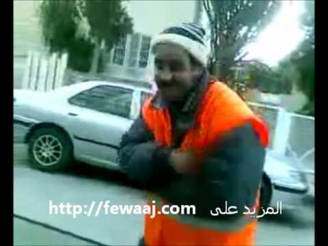 humour maroc le gardien chad stoon m3a rassooo lmout dial da7k youtube. Black Bedroom Furniture Sets. Home Design Ideas
