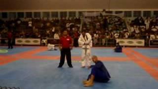 Ronald Ferraz, Gracie Barra Bangu, Gabriel Garça Jiu-Jitsu & Submission.