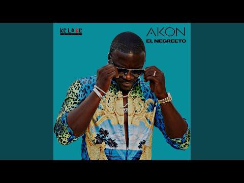 """Akon lança disco em espanhol, com participação de Pitbulll e Anitta; Ouça """"El Negreeto"""" e confira todas as infos sobre o show em São Paulo"""
