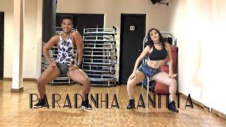 Paradinha - Anitta - Cia. Jhonnys Marks (Coreografia)