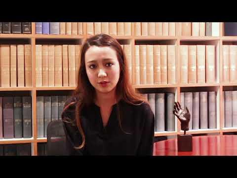 Get to know YPA Semi-Finalist, violinist Anna da Silva Chen