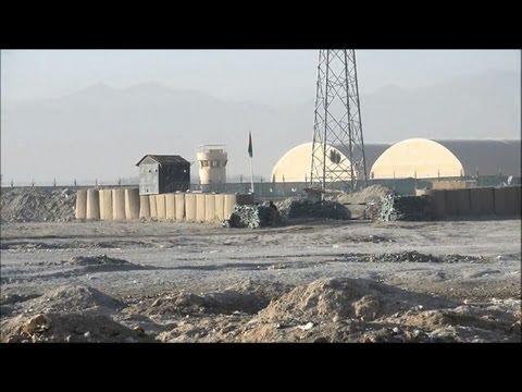 Seven Taliban dead in Kabul airport attack