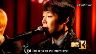 JYJ - Be My Girl (Acoustic Ver.) LIVE [with lyrics] MP3