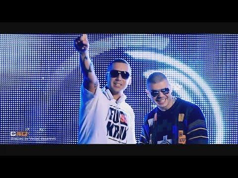 DJ FACA ft JUICE - GATAJ MI GATAJ (OFFICIAL VIDEO)