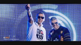 DJ FACA ft JUICE - GATAJ MI GATAJ [OFFICIAL HD VIDEO 2014]