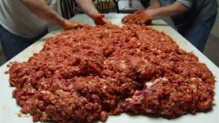 Guido's Salami Making Tips