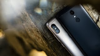 Redmi Note 5 Pro vs Note 5 Camera Comparison