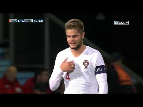 Holanda Sub 21 4:2 Portugal Sub 21