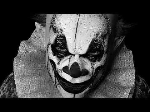 Коулрофобия (Страшные Истории) #4