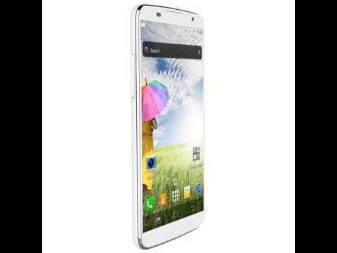 Telefon mobil Karbonn Titanium S5 Plus, Dual SIM, White