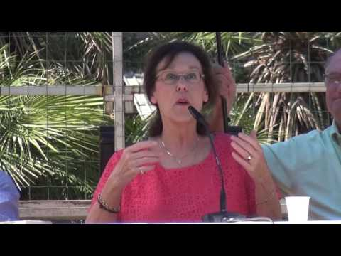 Patti Mansfield - L'Effusion de l'Esprit
