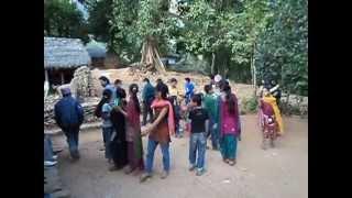 Rolpa Khungri  Mahendri ko Deushi Bhailo by BASANT GHARTImagar