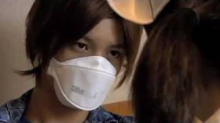 Life Is Dead (Raifu izu deddo) theatrical trailer - Japanese zombie movie