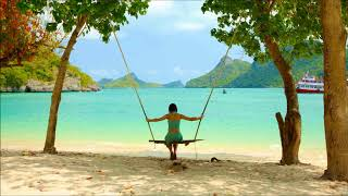 THE BEST OF Cafe Del Mar & Buddha Bar Lounge!!! Chill-Out Downtempo Ambient 2018
