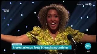 Anna-Lisa Kumoji-Presselansering, Stjernekamp!🎉