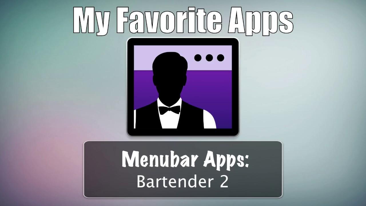 bartender app mac crack