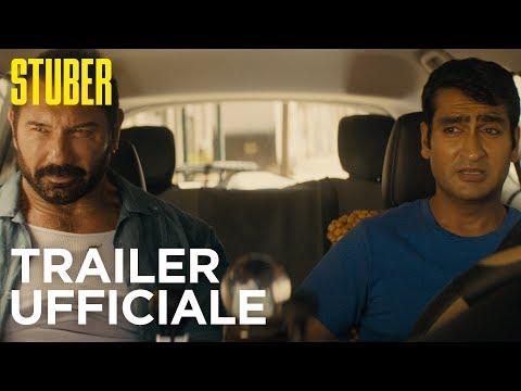 Stuber - Autista d'assalto   Trailer Ufficiale HD   20th Century Fox 2019