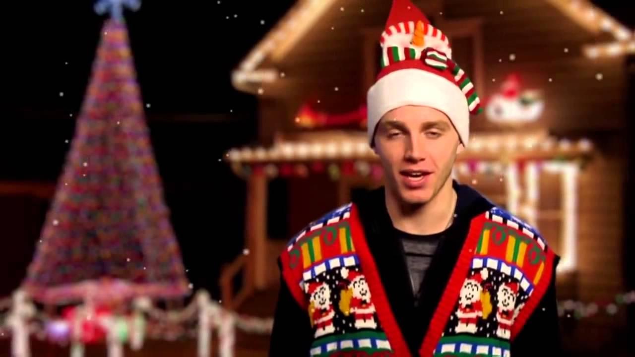 chicago blackhawks sing along holiday album - Blackhawks Christmas