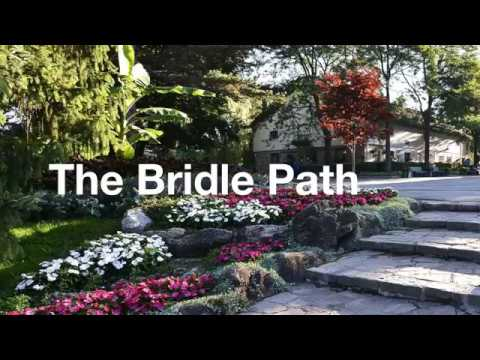 Toronto Neighbourhoods : The Bridle Path