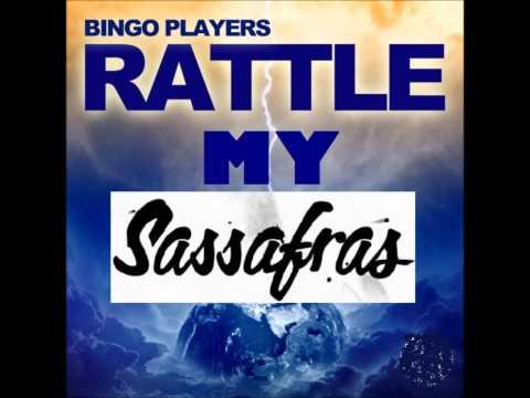 Rattle My Sassafras  Bingo Players vs Timmy Trumpet + Chardy Jake Brady Quickie Bootleg