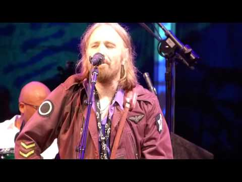 tom petty  live at Fenway Park, 0814 Runnin Down A Dream,  You Wreck Me, American Girl