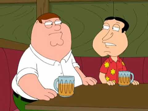 Peter Griffin Prostate Exam humor