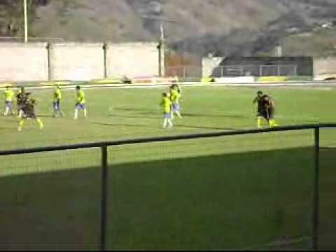 Sportin Gualaceo 1 - 1 Fuerza Amarilla