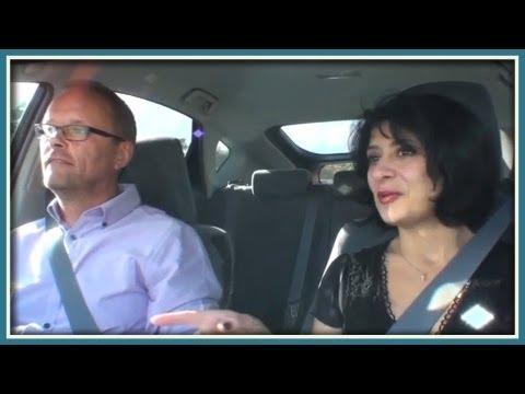 Shappi Khorsandi | Carpool