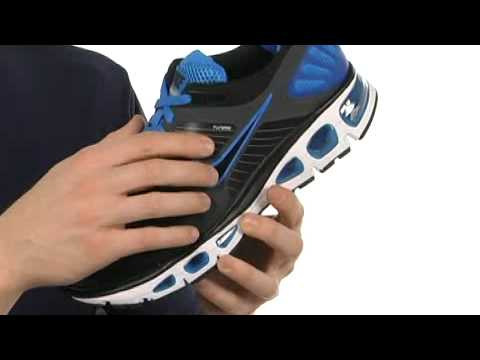 Nike Air Max Tailwind 7 683632 400 KixRx Blue/Black Green
