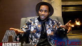 Exclusive Interview with Tory Lanez