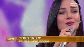 Burası Haftasonu - 3 Aralık 2017 (Sevcan Orhan ve Cihan Orhan)