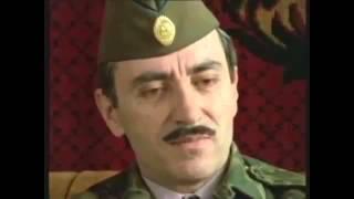 Джохар Дудаев о войне с Россией 1995 год