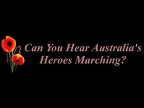 Can you hear Australia
