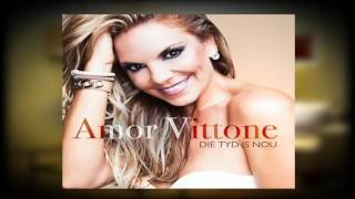 S.A's Amor Vittone is back with a new album