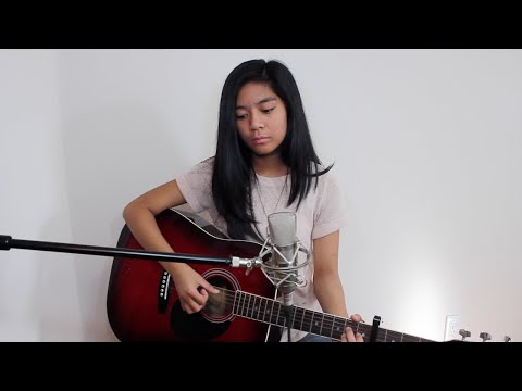 Maria Aragon - Ordinary People (Cover) #SummerSessions