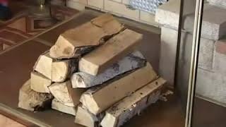видео Пожарная безопасность в бане