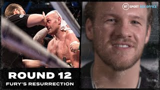 """""""I genuinely thought that was it"""" Ben Davison full interview   Round 12: Fury's Resurrection"""