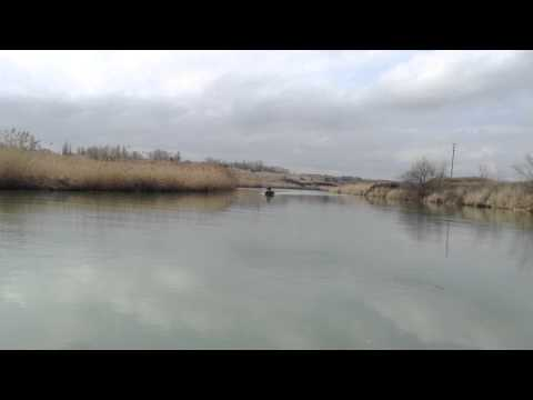 Лодка Патриот 280 HDX 5