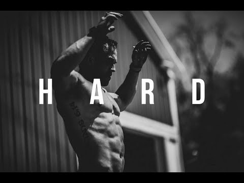 HARD – CrossFit Motivation Video
