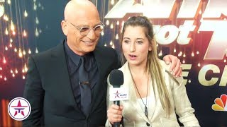 AGT Champions: Howie Mandel On Why AGT Is So SUCCESSFUL!