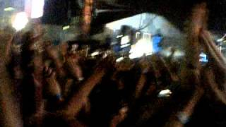 Download Future Music Sydney 2011- Pendulum ABC News Remix MP3 song and Music Video