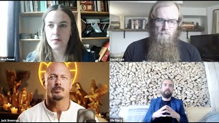STCWD: Being a Man w/ Jack Donovan, Ole Bjerg, Cadell Last, and Nina Power