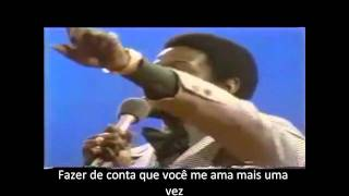 Al Green -  For the good times - legendado