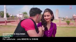 Badri Nath ki Dulhania!! Humsafar song Hd video Full Download