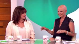 Gail Porter On Her Fitness | Loose Women