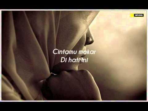 Cintamu Mekar Dihati~ May with lyrics