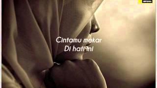 Cintamu Mekar Dihati May with lyrics