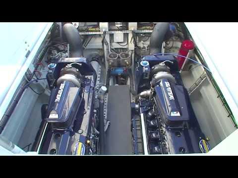 interceptor 49 by Power Marine & Cantiere Navale Vittoria - EN