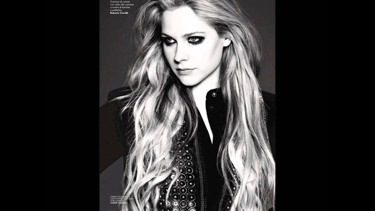 Avril lavigne 5th album track list revealed vanity fair photo avril lavigne 5th album track list revealed vanity fair photo shoot 2013 youtube voltagebd Image collections