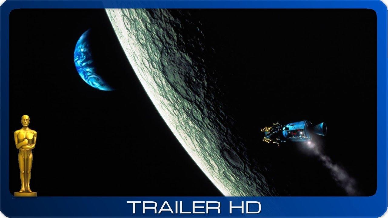 Apollo 13 ≣ 1995 ≣ Trailer ≣ German | Deutsch